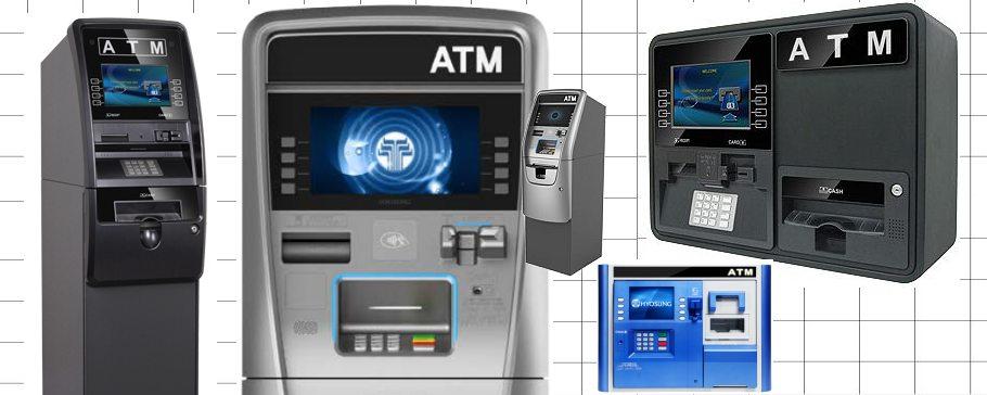atm machine ownership